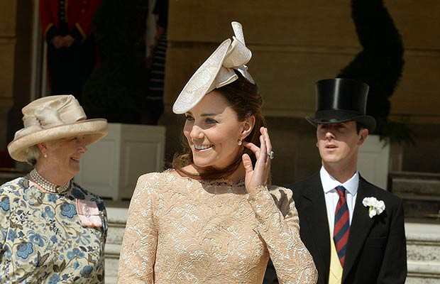 Estilo de celebrity: Kate Middleton