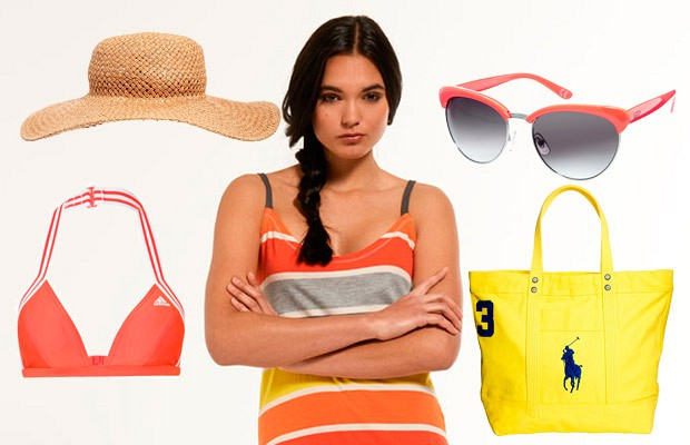 Look inVIPtus: ¡a la playa!